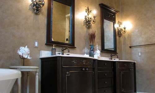 Bathroom Remodel | Master Craft Installations